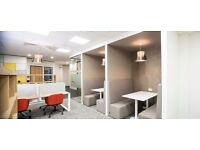 Modern shared workspace located just off the M40 Junction 5. Visit us now.