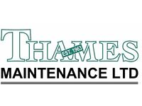 Garden/Property maintenance person required