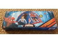 Spider-Man Play Tent