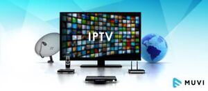 IPTV subscription $10