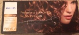 Philips - auto curling, new