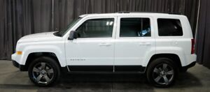 2015 Jeep Patriot High Altitude Leather