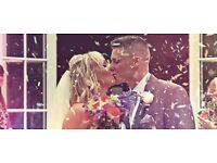 £599 SPECIAL OFFER WEDDING COVERAGE !!