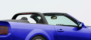 2005-2014 Ford Mustang Convertible Light Bar Brake Light Charcoal CDC FREE SHIP!