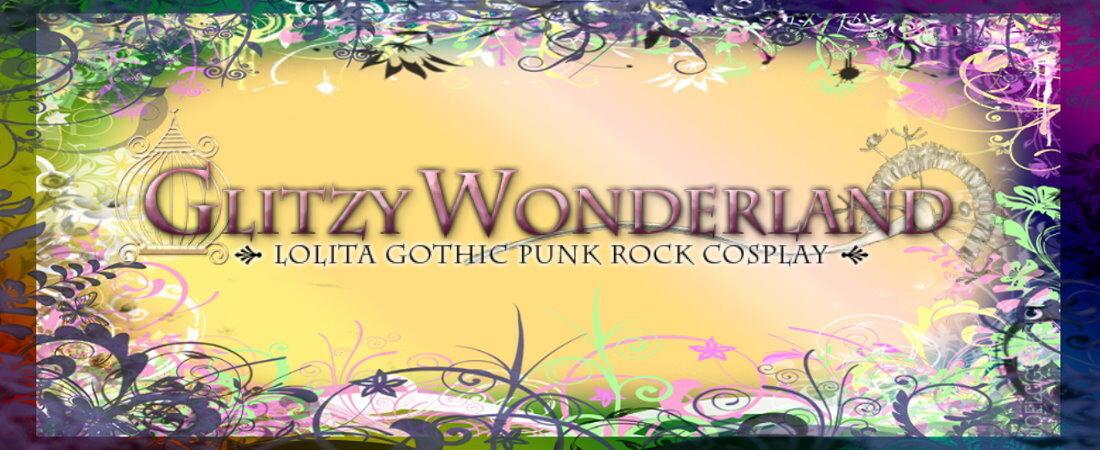 Glitzy Wonderland