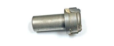 1-38-18 Unf 2 Flute Port Cutter Carbide Tipped Mf03321910