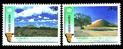 UNO WIEN NR 114 15 UNABH NGIGKEIT NAMIBIAS