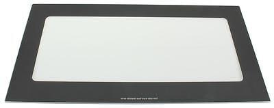 Genuine Hotpoint & Cannon Cooker Top Oven Inner Door Glass