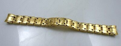 New Rolex 18K Gold Watch Band Pearlmaster Bracelet 13mm Link 80318 72948 PJ5
