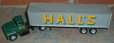 Hall's Motor Transit Co '97 HPS#7 Winross Truck