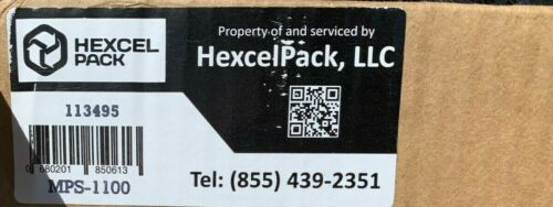 HexcelWrap Paper Dispenser MPS-1100 113495 (GTA)