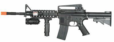 CYMA P1158B SPRING AIRSOFT M4 M4A1 REPLICA CARBINE RIFLE 6mm