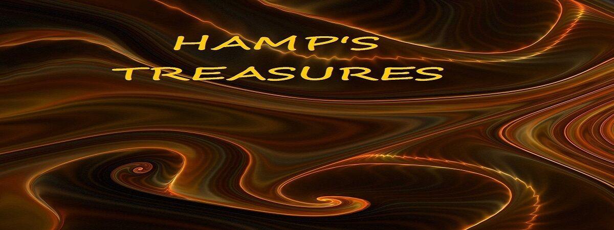 Hamp's Treasures