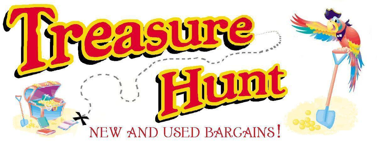 Treasure Hunt Store #1