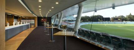 POWER  V  St KILDA....  2 x Reserved Undercover Seating