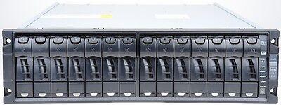 Netapp DS14 MK2 RA-1402 Incl 14x 320GB 5a320J00816d3 - 106-00024+A0 - 2x PSU