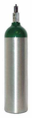 Meret Products K870md Md Medical Oxygen Cylinder Wpost Valve