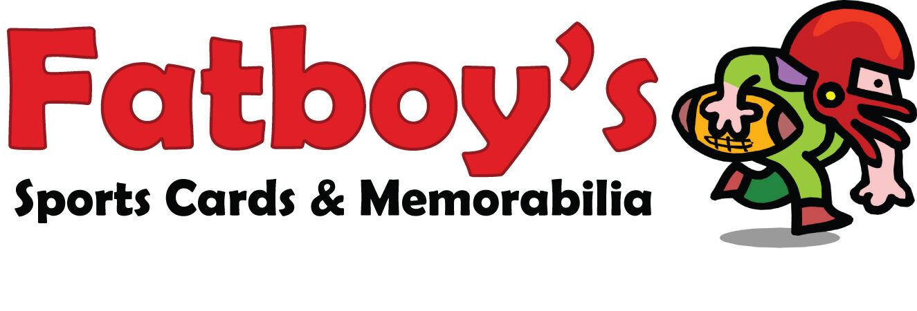 Fatboy s Sports Cards & Memorabilia