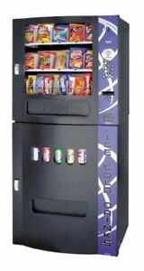 Vending service for your business,offices, schools, factories