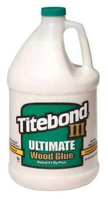 Titebond 1416 Wood Glue Gallon Tan Fda Approved
