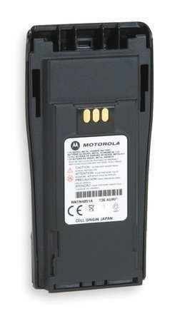 Motorola Nntn4851a Battery Pack,Nimh,7.2V,For Motorola