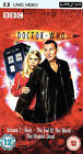 Doctor Who: The Complete First Season - Vol. 1 (UMD, 2006)