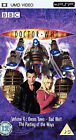 Doctor Who: The Complete First Season - Vol. 4 (UMD, 2006)