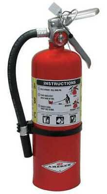 Amerex B402 Fire Extinguisher 3a40bc Dry Chemical 5 Lb.