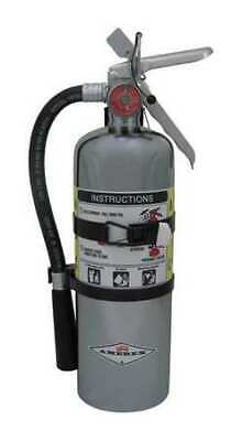 Amerex B500tc Fire Extinguisher 2a10bc Dry Chemical 5 Lb.