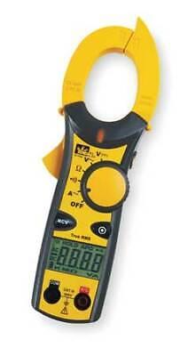 Ideal 61-746 Digital Clamp Meter600a600v