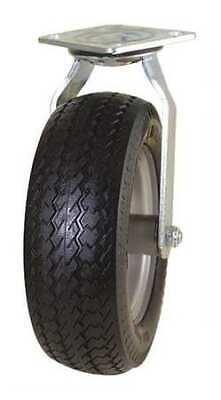Marastar 00302 Flat Free Swivel Caster10-14 In300 Lb