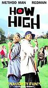 How High DVD