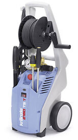 New Kranzle K 2160 TST 240V 135 Bar 1960 PSI Industrial Cold Water High Pressure/Power Washer