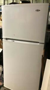 FREE DELIVERY: MAYTAG APARTMENT SIZE 28INCH FRIDGE EXCELLENT