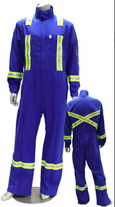 SUMMER COVERALLS - ULTRASOFT