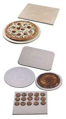 AMERICAN METALCRAFT STONE12 Pizza Stone, 15 x 12 In