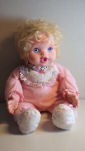 WANTED: VINTAGE NEW BORN NANCY DOLL