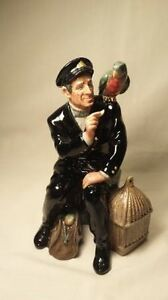 "ROYAL DOULTON ""SHORE LEAVE"" HN 2254 - $250"
