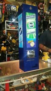 Gum Dispenser Machines $75 each