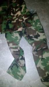 Cabelas Whitetail Camouflage Suit