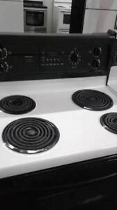 "30"" Beautiful Kenmore Coil Top Stove & Oven"
