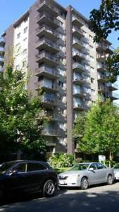 $1600 / 1br - BEAUTIFUL! suite with balcony West End