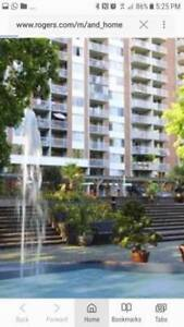 LARGE 2BR/2BATH FULLY FURNISHED APARTMENT IN NORTH VANCOUVER