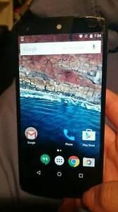 Nexus 5 White Unlocked