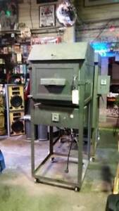 Large Jewelry Gold Silver Kiln Melting Ovens $6000