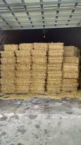 Small Square bales straw