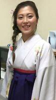 Learn Japanese beginner to advanced