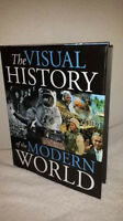 The Visual History of the Modern World - Hardcover