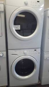 FRIGIDAIRE WASHER AND DRYER IN GREAT WORKING CONDITION