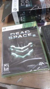 Dead Space 2 Collector's Edition Xbox 360 Complete Limited